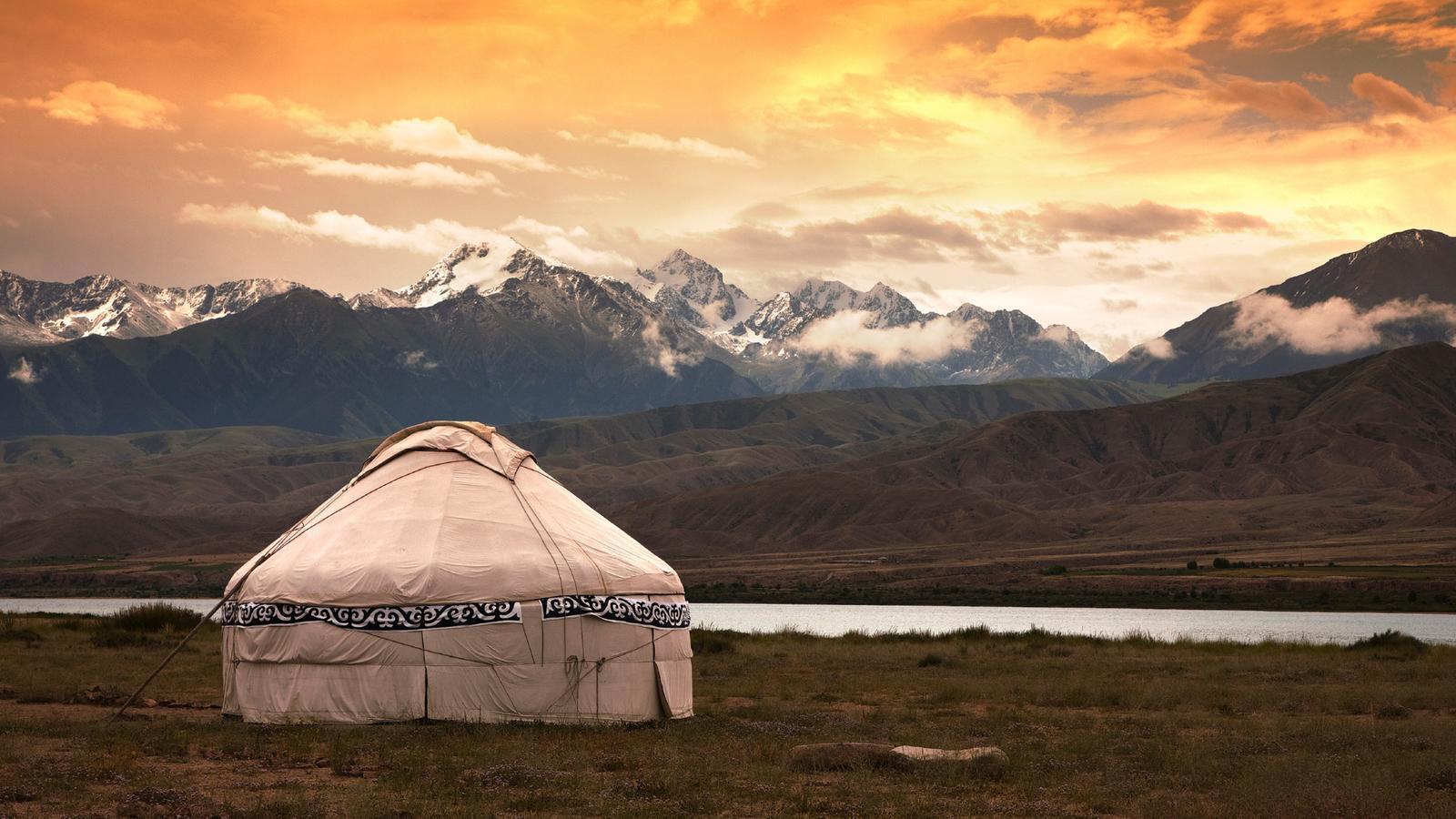 Moğolistan Turları