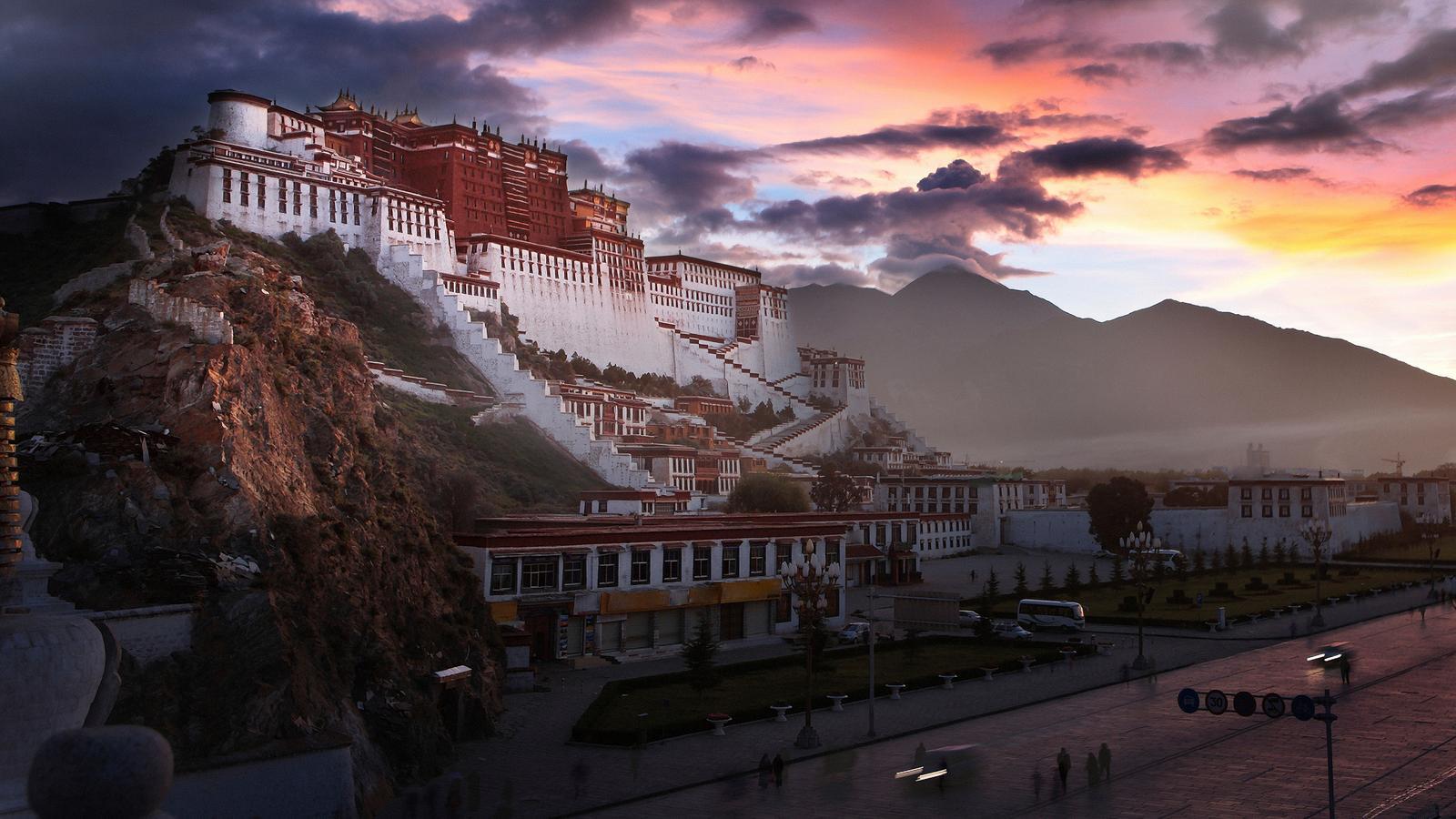Tibet Turları