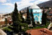Günübirlik Bursa Turu