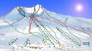 Sarıkamış Kayak Pisti