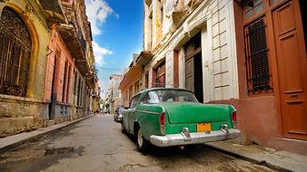 Yurtdışı Küba Turları