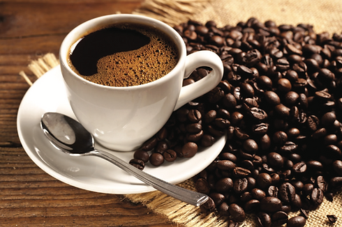 Ronnoco coffee - handcrafted coffee brou