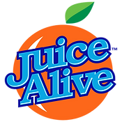 Juice Alive is Trident's  no.1 juice product and distributed nationwide. To learn more, go to tridentbeverage.com