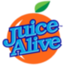 Juice Alive, Trident Beverage no.1 juice product. Find more at tridentbeverage.com/juice-alive.