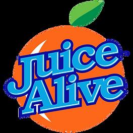 Juice Alive juice smoothie cups 100% jui