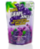 Trident offeres 100% Grape juice pouches - ideal for school drinks, contact us at admin@juicealive.net