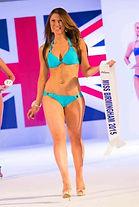 Miss Birmingham 2015 Jade Williams