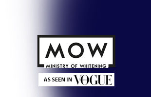 Ministry of whitening