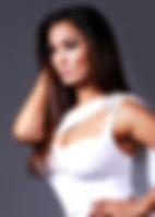 Miss Birmingham 2014 Krisina Jagpal