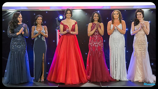 Miss Birmingham Finals
