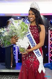 Miss Birmingham 2017