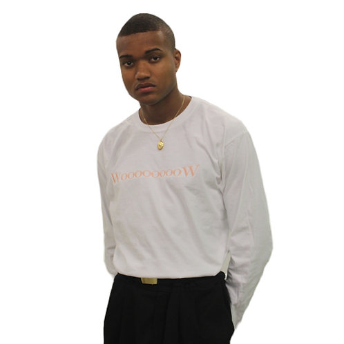 Wx8oW long sleeve