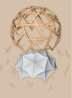 Reciplydome for Refugees