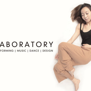 『徐佳瑩 -言不由衷』舞蹈原創作品概念 Suki老師