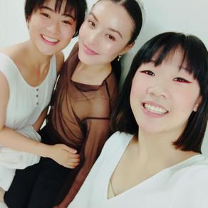跪著也要把舞跳好-韓國洗禮 六號實驗室當代舞蹈藝術學院|舞者日誌 吳珮鈞
