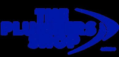 The Plumbers Shop Arrow Head Logo.png