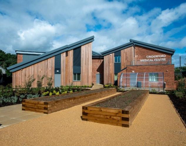 Cinderford Medical Centre