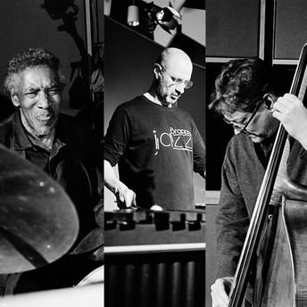 Jorge Rossy Trio