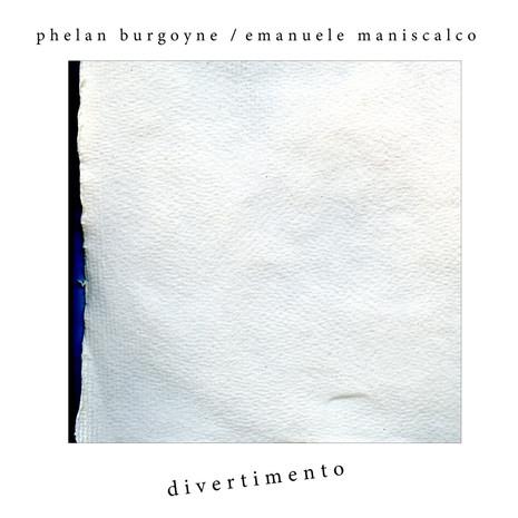 Divertimento - Phelan Burgoyne & Emanuele Maniscalco