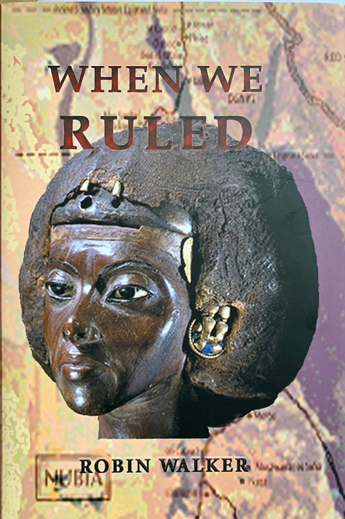 When We Ruled (1st Edition)