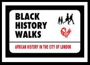 Black History Walks (Tony Warner's company)