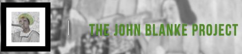 The John Blanke Project (JohnBlanke.com)