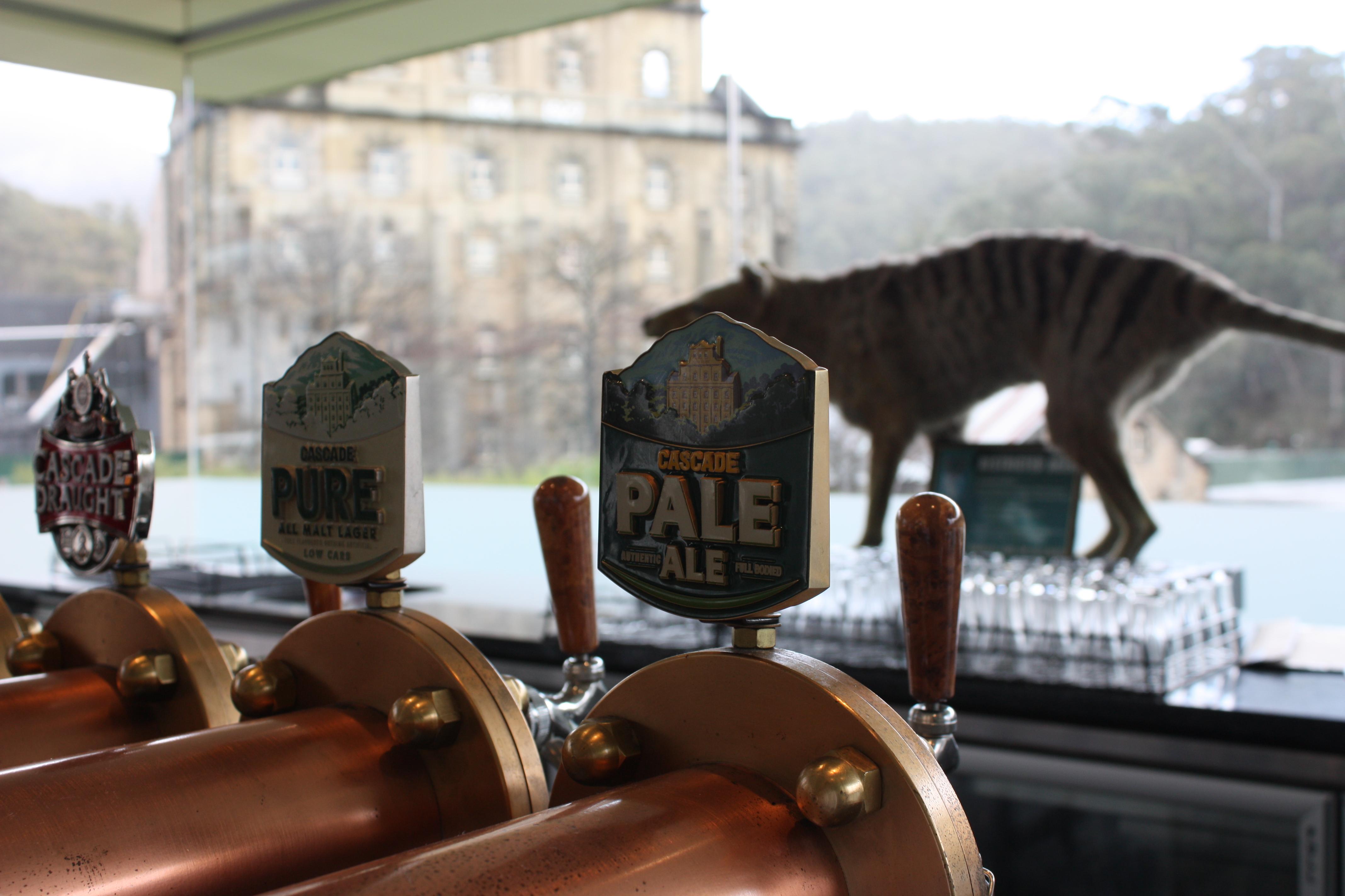 Cascade Beers