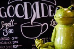 Froggy Coffee