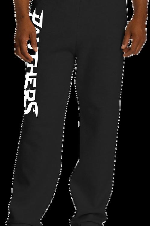Panther Football Sweat Pants