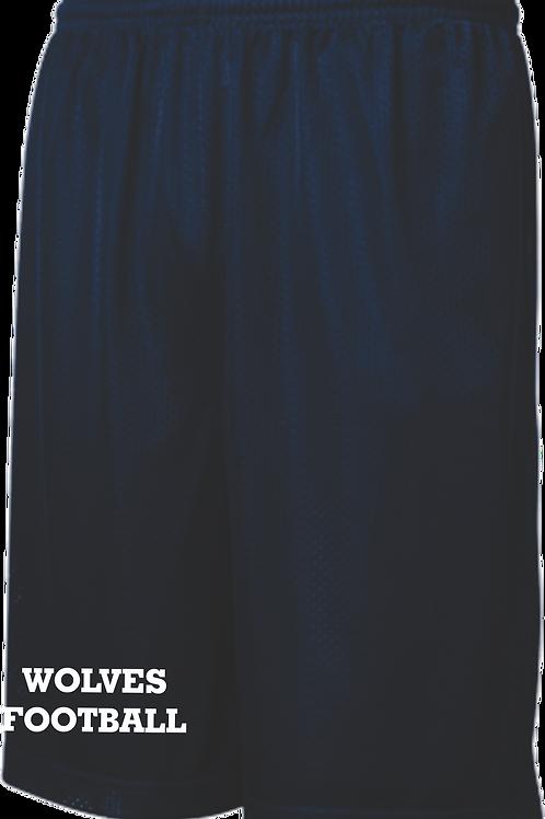 ERHS FB Player's Shorts