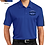 Thumbnail: Panthers Coach Adult PosiCharge Polo