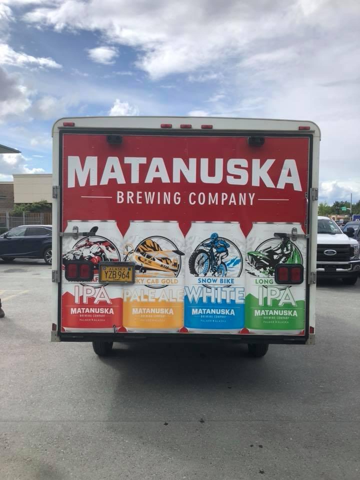 Matanuska Brewing Company