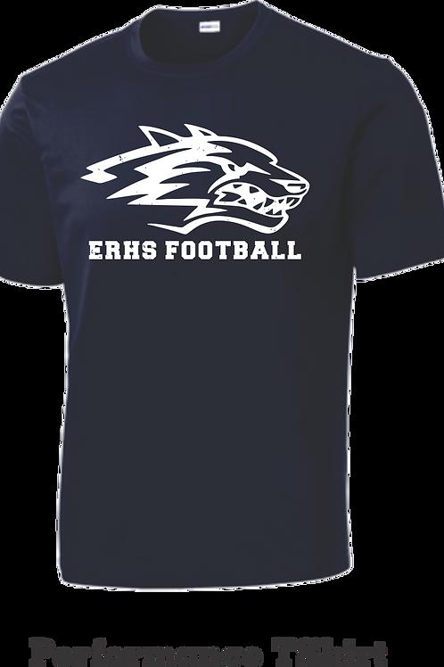 ERHS FB Player's TShirt