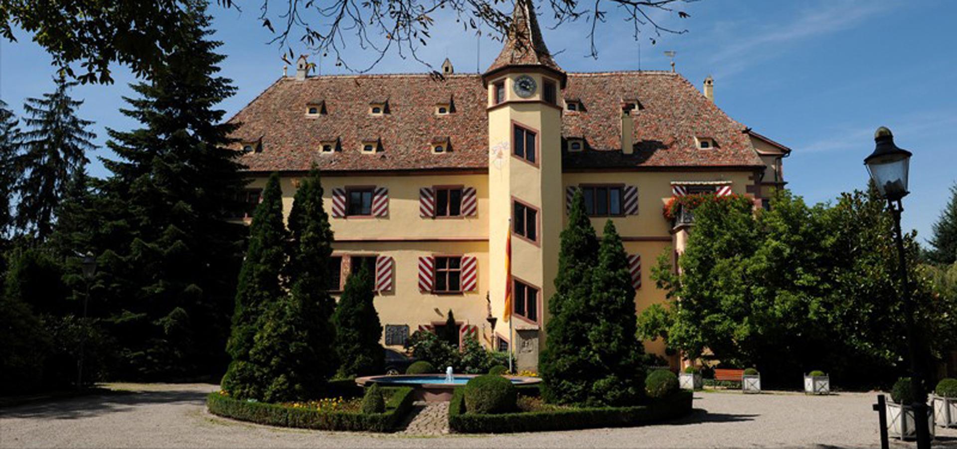 Schloss Balthasar