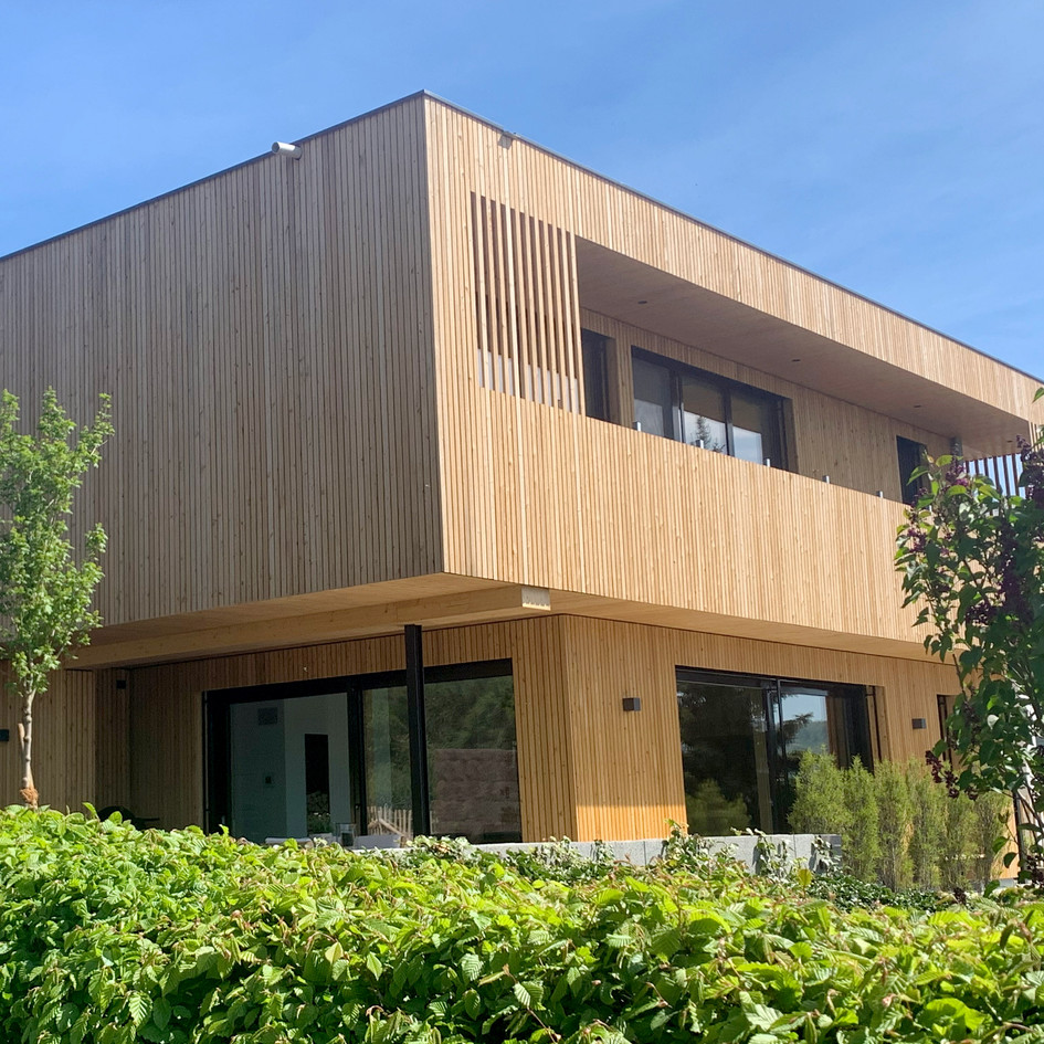 Privathäuser | Haustüren | Denkmalschutz