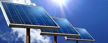 Photovoltaïque - Autoconsommation - Production électricité - Autonomie électricité