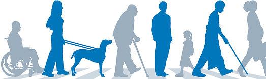Maintien à domicile - Adaptation habitat - Domotique - Domotique handicap - Domotique personnes agées