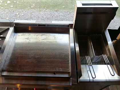equipamiento-gastronomico-mga-industrial acero inoxidable