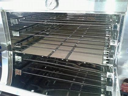 horno pizzero acero inoxidable de cocinas industriales modernas piedras refractarias casas
