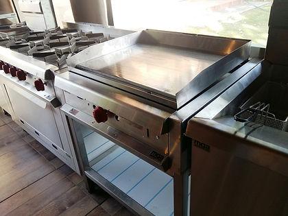 equipamiento-gastronomico-mga restaurantes cocinas industriales