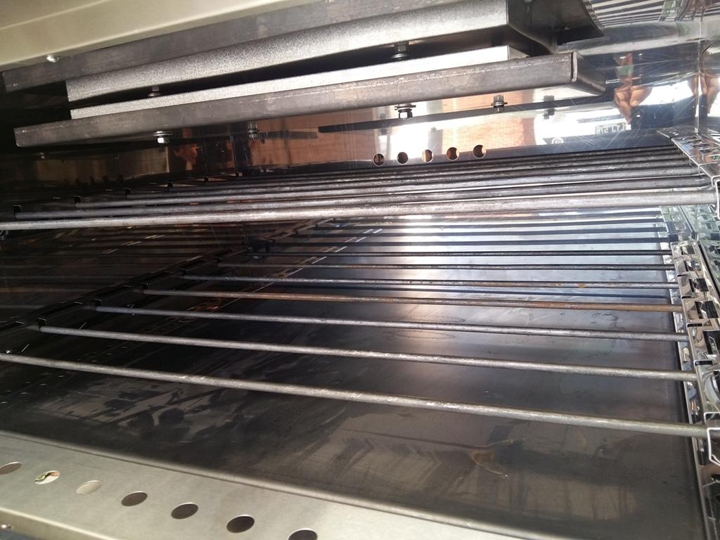 Equipos gastronómicos eléctricos fábrica de cocinas industriales y hornos anafes
