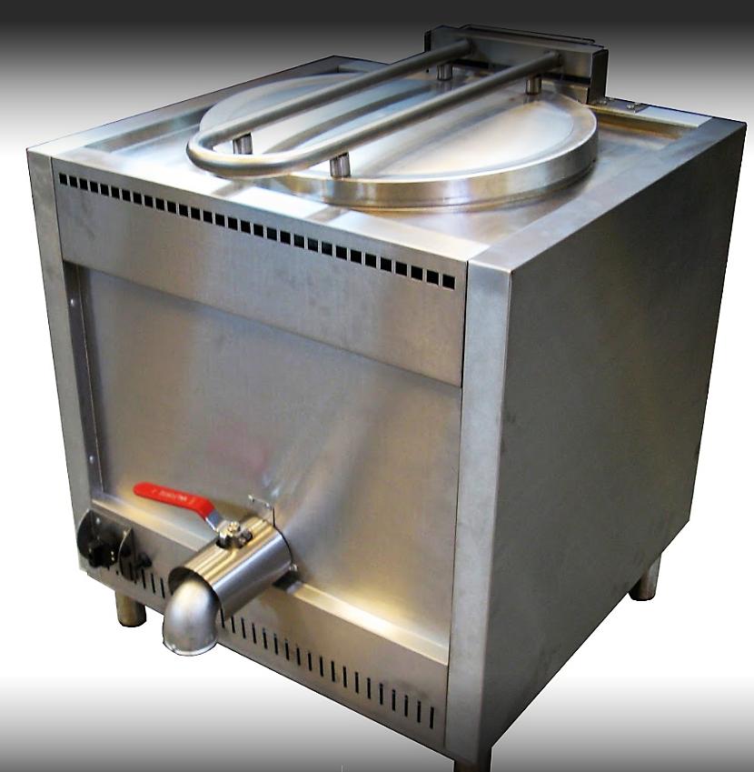 Marmitas industriales para gastronomía fábrica de cocinas industriales para hoteles y comedores personal militar