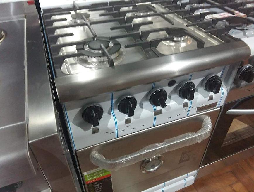 morelli-forza-55-cocinas semi idustriales modernas