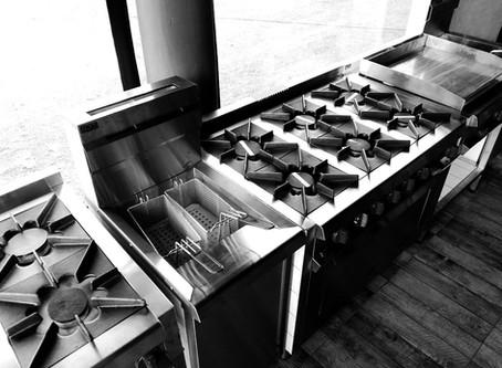 Qué te parece nuestro equipamiento gastronómico fábrica inoxidable cocinas integrales?