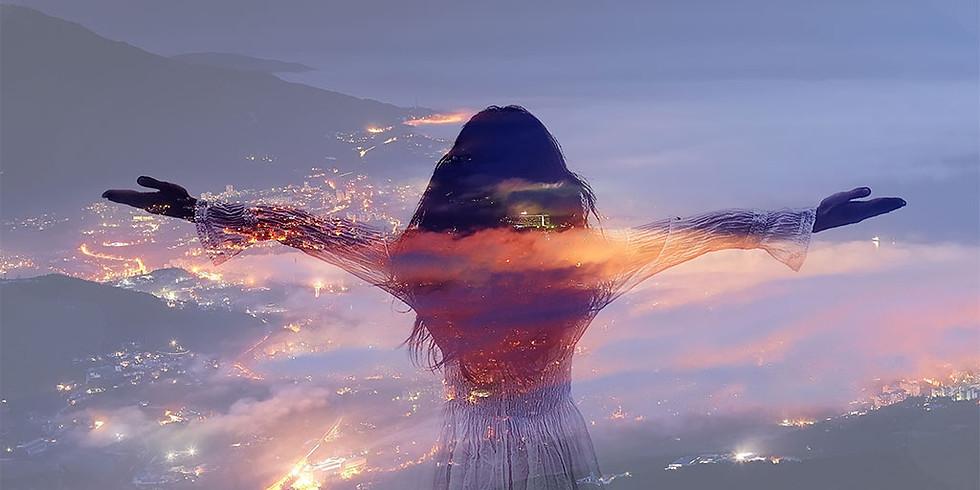 Goddess Rising Retreat 3-Part Series