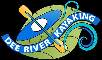 Dee River Kayaking logo.png