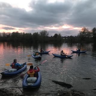 Sunset Kayaking.HEIC
