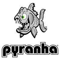 pyranha logo