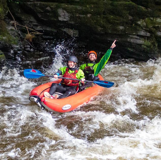 Llangollen-Wild-Whitewater-Dee-Kayaking