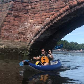 Old Dee Bridge Kayaking.jpeg